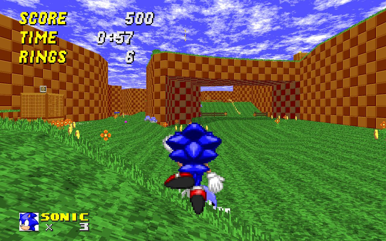 Blast android robo download 2 sonic Sonic Robo