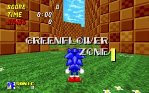 Greenflower Zone Act 1