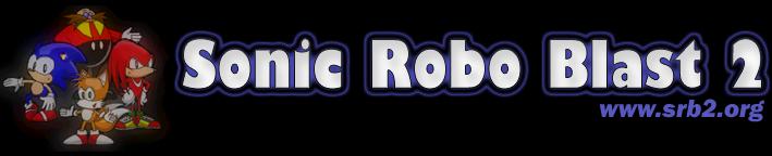 SRB2 Banner