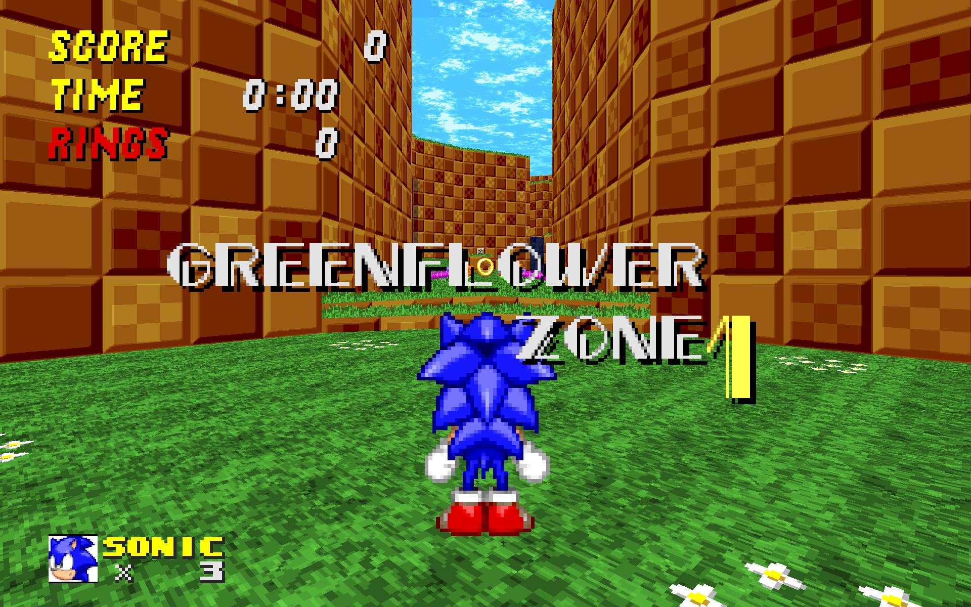 Sonic Utopia Sonic And Sega Retro Message Board Page 10