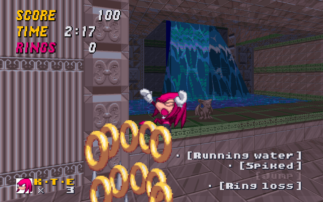 Sonic Robo Blast 2 – Official Website